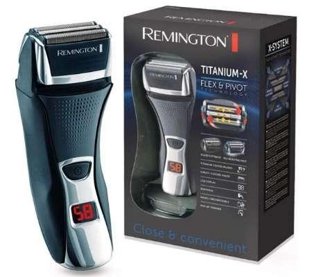 Remington-Titanium-X-Dual-Foil-F7800