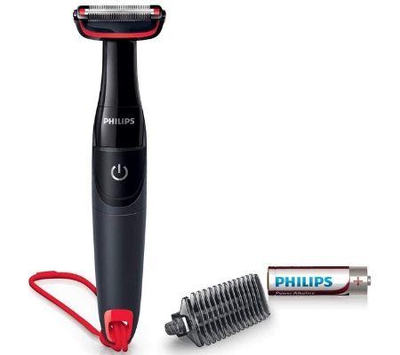 Afeitadora-corporal-Philips BG105-10