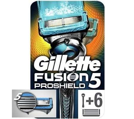 Gillette-Fusion-5-Proshield-Chill
