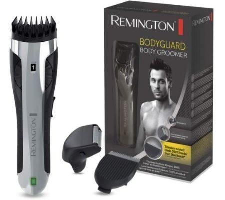 Opinión-Remington-Bodyguard-BHT2000A