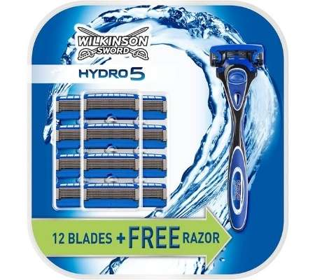 Wilkinson-Sword-Hydro-5
