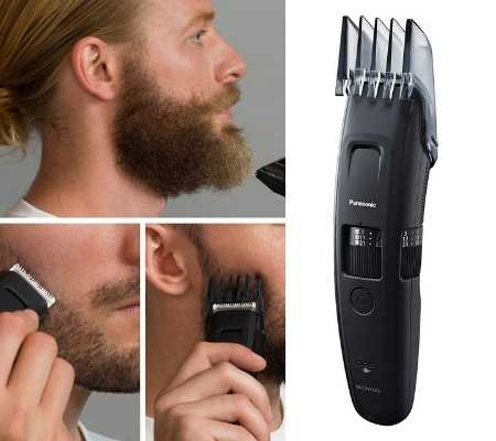 Opinión-barbero-Panasonic-ER-GB86-K503